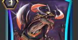 破壊竜 ダークレックスの評価