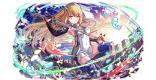閃光の剣姫 アイズの評価