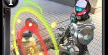 仮面ライダーバースのカード情報と評価