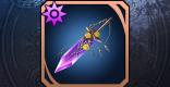 紫檀の晶剣の詳細と作成に必要な素材