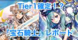 Tier1候補の宝石騎士!サロメとジュリア、どっちが強い!?