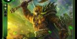 「一角獣王」獣人キングリオンのカード情報と評価