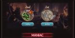 「ブレイブグラウンド」MANIAC攻略/編成例|10月闇有利
