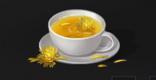 菊花茶のレシピ・効果