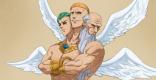 「大海」のタルミエル(四大天使)の評価とおすすめ装備