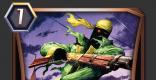 呪われた銃の死霊海賊の評価