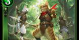 「猫の獣人団」スリーキャットのカード情報と評価
