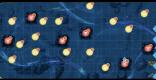 第4海域のマップとクエスト一覧