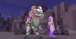 ドラゴンブレス型|ルーンナイトビルド