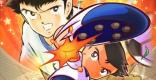 早田誠(そうだまこと)の評価とイベント|キャプテン翼コラボ