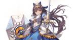 誓いの騎士テレサのスキル性能とステータスランキング