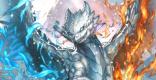 玄竜【氷雪】(SS)の評価/おすすめ覚醒とステータス