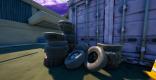 新素材「オフロードタイヤ」情報