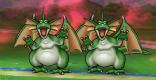 グリーンドラゴンの弱点と攻略