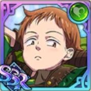 【森の守護者】妖精王 キング