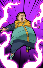 ぬいぐるみの守護者キングスキル2
