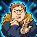 ぬいぐるみの守護者キング特殊戦技