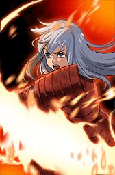 暁闇の咆哮サイモン必殺技