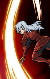 暁闇の咆哮サイモンスキル1