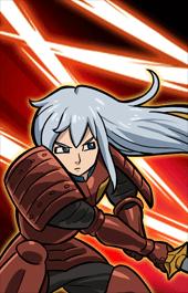 暁闇の咆哮サイモンスキル2