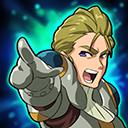 王国の期待の星ハウザー特殊戦技