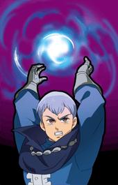 氷の騎士グスタフスキル2