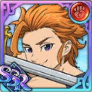 【キャメロットの剣】新王 アーサー