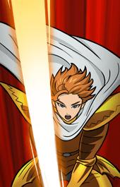 キャメロットの剣アーサースキル1