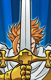 キャメロットの剣アーサースキル2