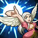 天空の翼エルラッテ特殊戦技