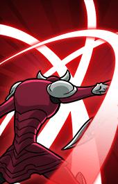 魔神族の精鋭ガランスキル2