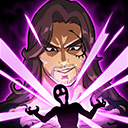 魔神族の精鋭フラウドリン特殊戦技