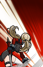 狂気の破壊者ロキシースキル2