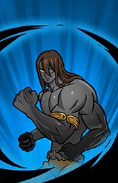 魔神族の精鋭ドロールスキル2