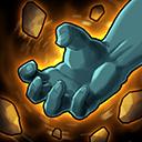 魔神族の精鋭ドロール特殊戦技