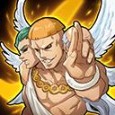 四大天使タルミエル特殊戦技