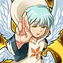 四大天使サリエル特殊戦技