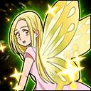 祝福の妖精エレイン特殊戦技