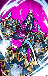 大洋の女帝イースティンスキル2