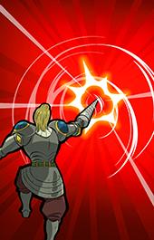 聖戦の騎士ハウザースキル1