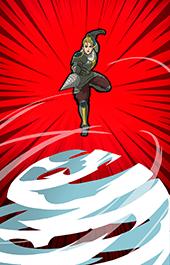聖戦の騎士ハウザースキル2