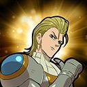 聖戦の騎士ハウザー特殊戦技