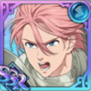 【聖戦の騎士】守護者 ギルサンダー