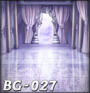 〈天界〉の門