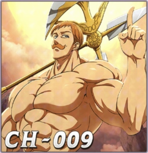 聖騎士 エスカノール