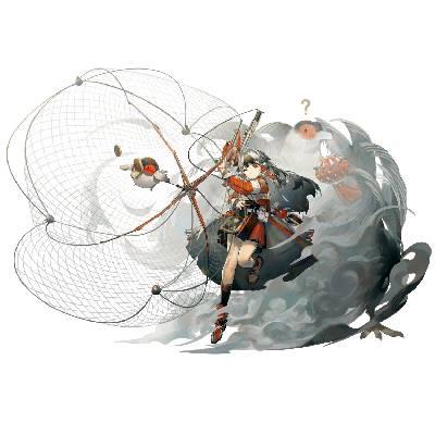 スノーズント昇進画像
