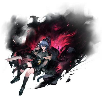 ジェシカ昇進画像