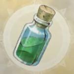 古代薬の原液