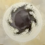 渦巻く流砂