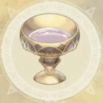 女神の飲みさし
